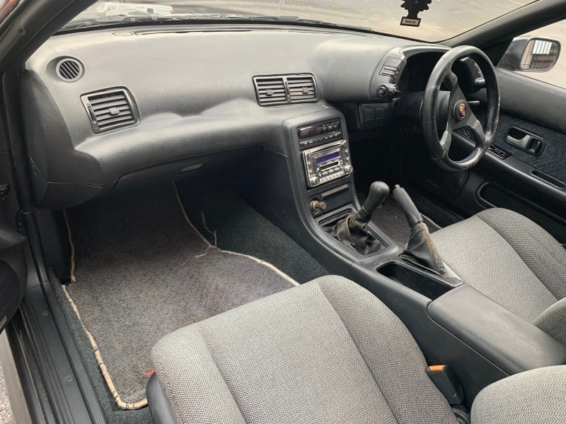 Nissan Skyline GTST 1992 price $16,499