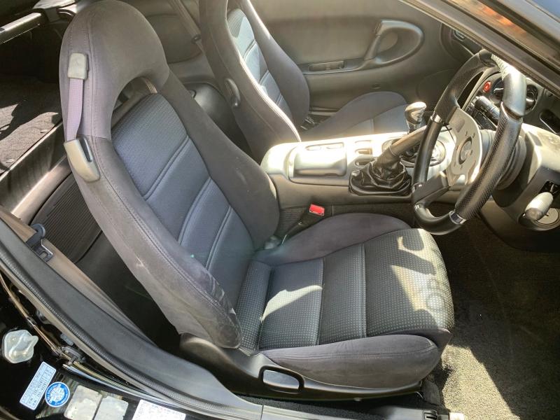 Mazda RX-7 1995 price $23,499