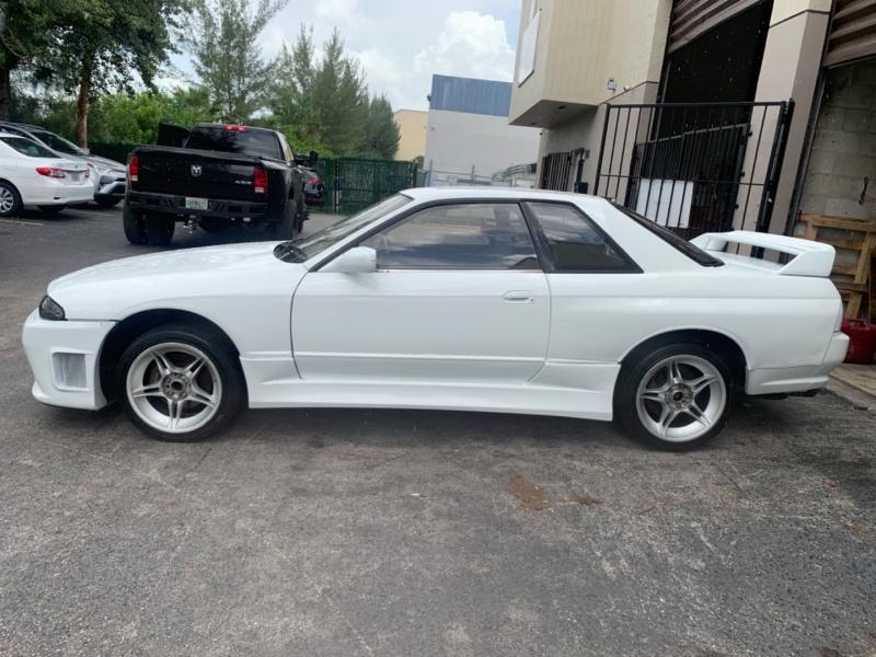 Nissan Skyline GTST 1993 price $14,999