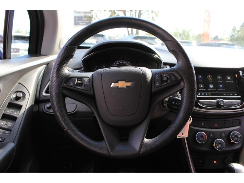 Chevrolet Trax 2019 price $23,889