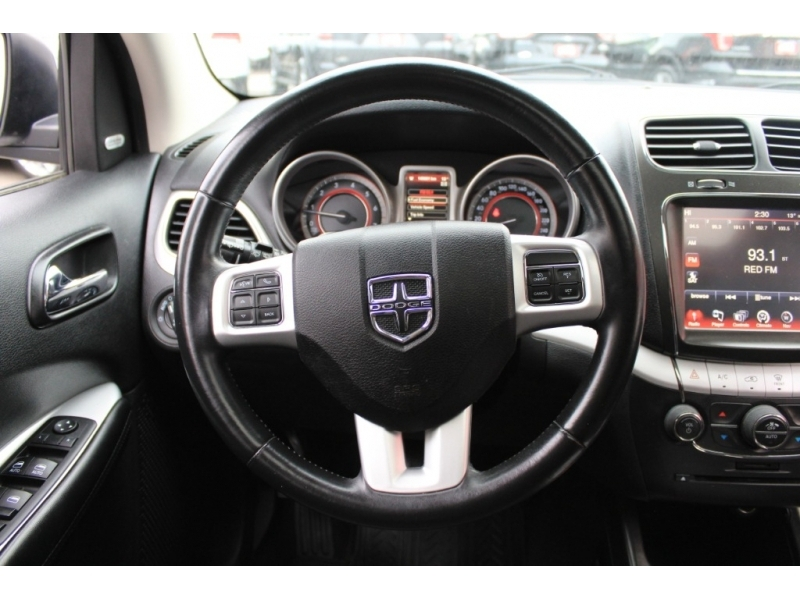 Dodge Journey 2014 price $12,889