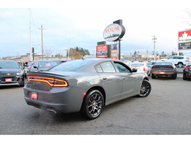 Dodge Charger 2018 price $29,889