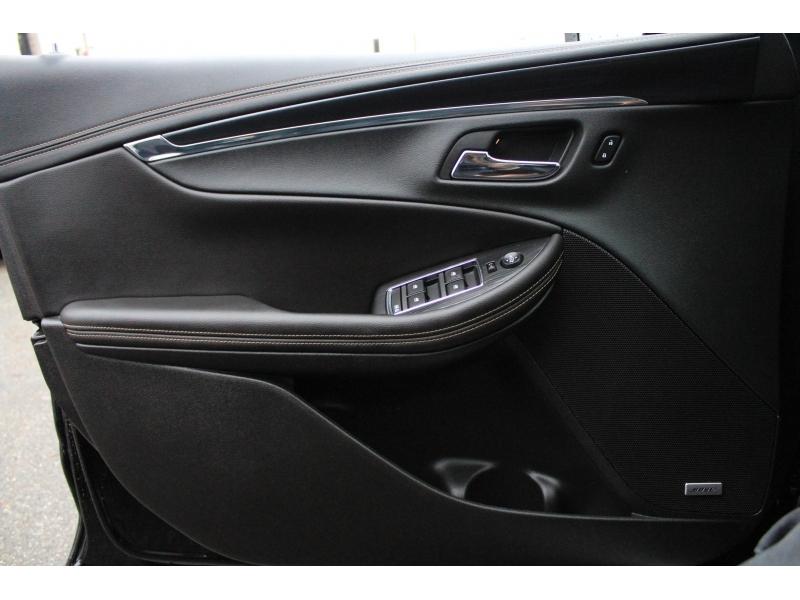 Chevrolet Impala 2018 price $23,889