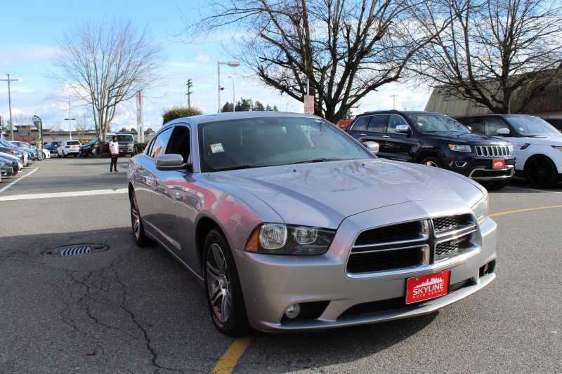 Dodge Charger 2014 price $12,889