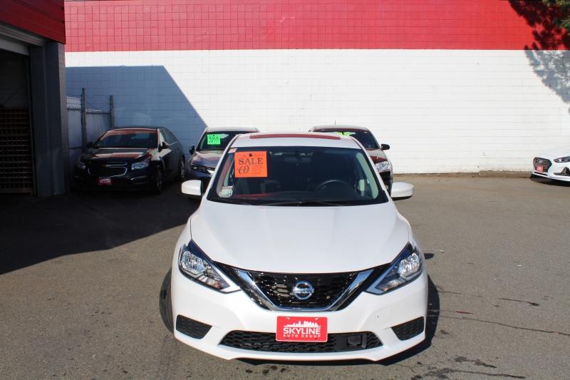 Nissan Sentra 2019 price $19,889