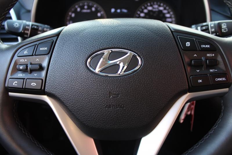 Hyundai Tucson 2019 price $24,889