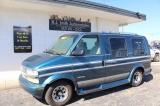 Chevrolet Astro Cargo Van 1995