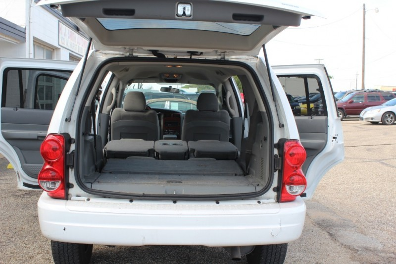Dodge Durango 2006 price $6,995