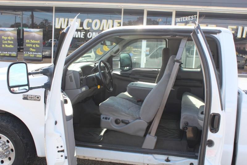Ford Super Duty F-250 1999 price $6,995