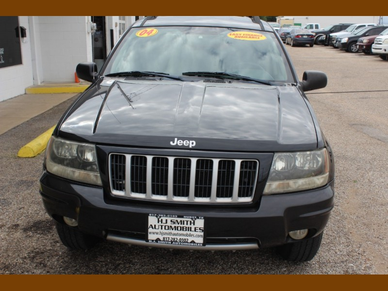 Jeep Grand Cherokee 2004 price $7,995