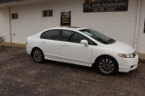 Honda Civic Sdn 2009