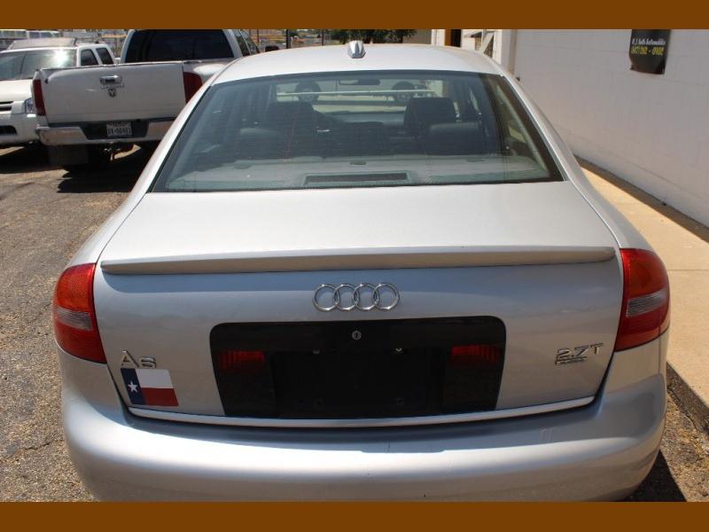 Audi A6 2004 price $7,995