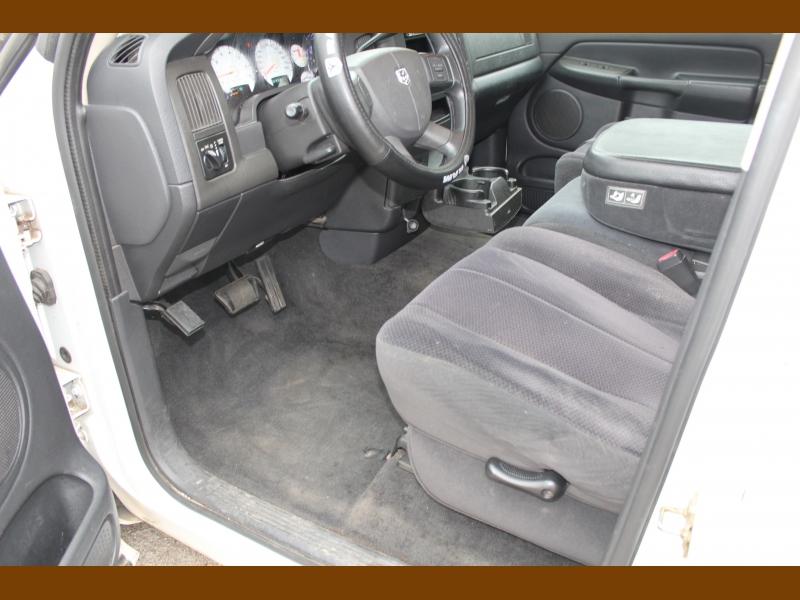 Dodge Ram 1500 2004 price $5,995
