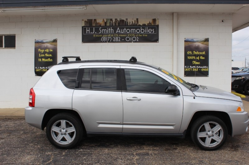 Jeep Compass 2010 price $8,995