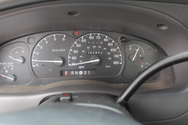 Ford Ranger 2003 price $6,995