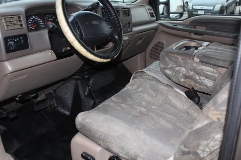 Ford Super Duty F-250 2002 price $6,995