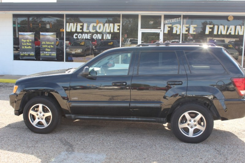 2007 Jeep Grand Cherokee Laredo >> 2007 Jeep Grand Cherokee 2wd 4dr Laredo H J Smith Automobiles