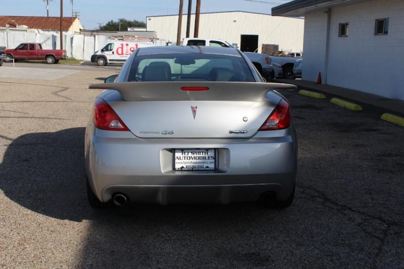 Pontiac G6 2008 price $8,995