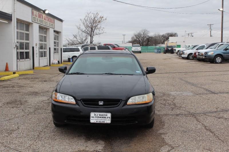 Honda Accord 1999 price $4,995
