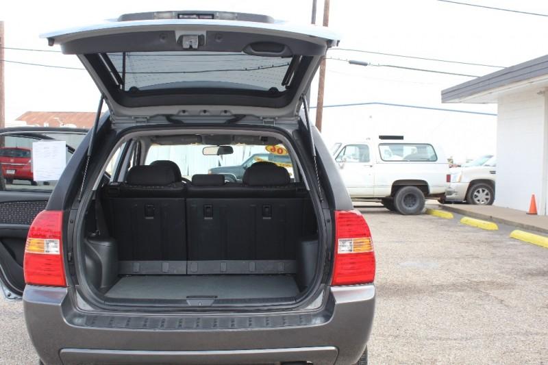 Kia Sportage 2006 price $6,995