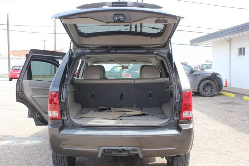 Jeep Grand Cherokee 2006 price $6,995