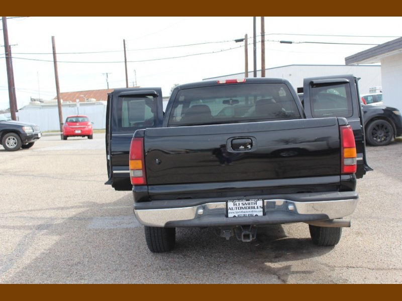 Chevrolet Silverado 1500 2001 price $6,995