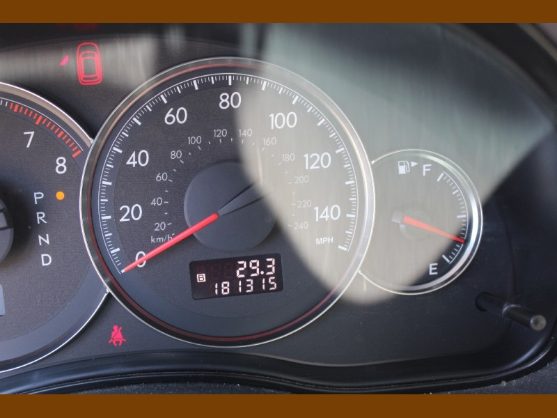 Subaru Outback 2008 price $8,995