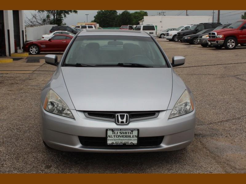 Honda Accord Sdn 2003 price $7,995