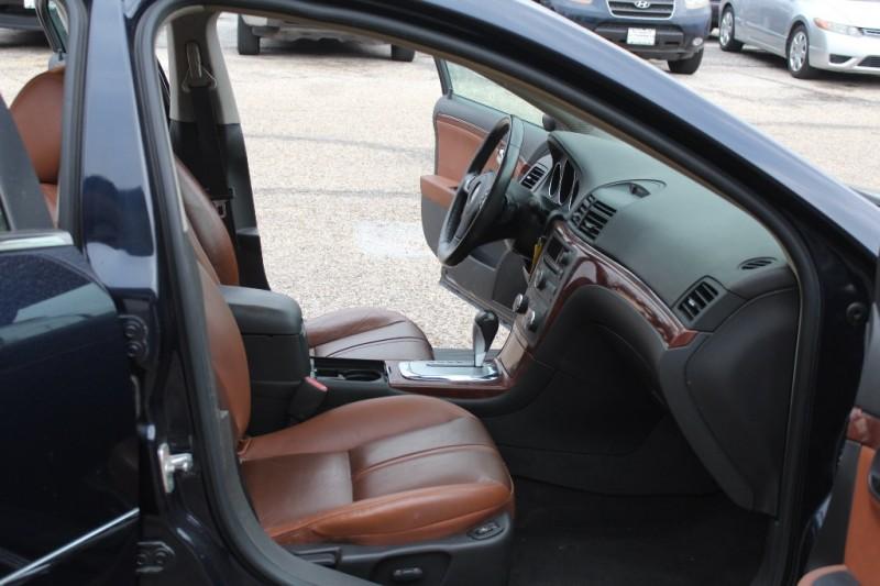 Saturn Aura 2007 price $7,995