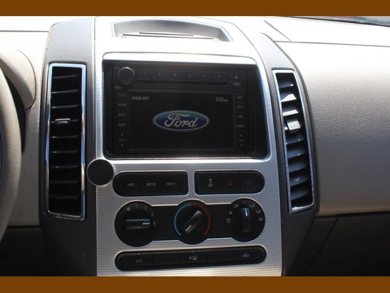 Ford Edge 2007 price $8,995