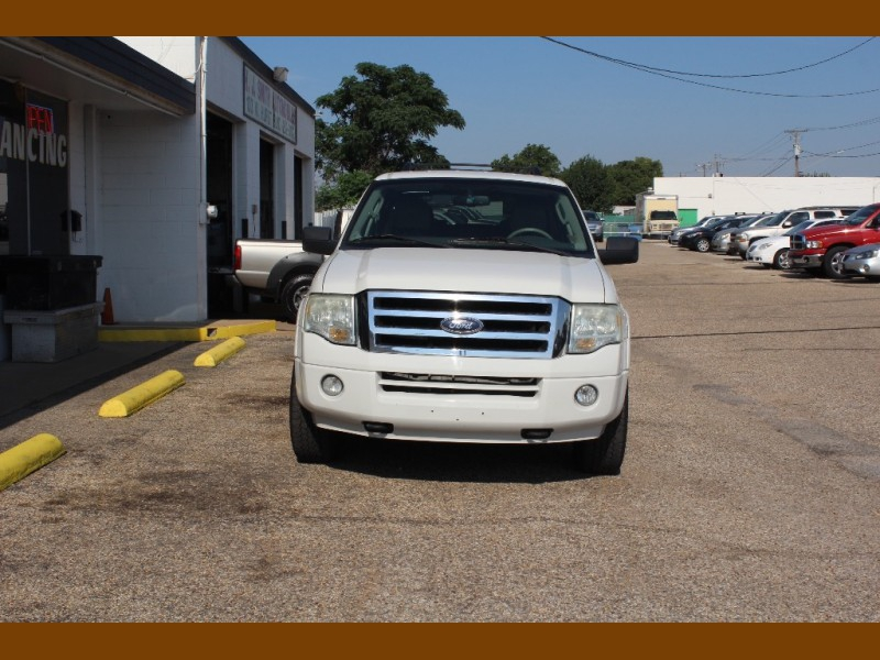 Ford Expedition Max 2008 price $9,995