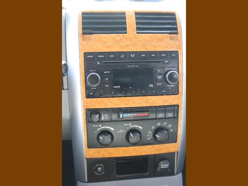 Chrysler Aspen 2008 price $0