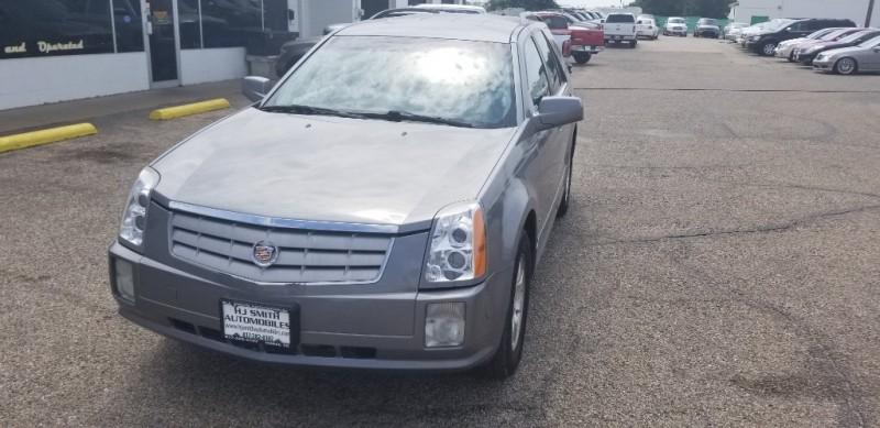 Cadillac SRX 2006 price $7,995