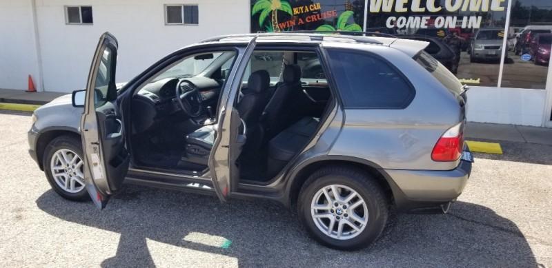 BMW X5 2005 price $8,995