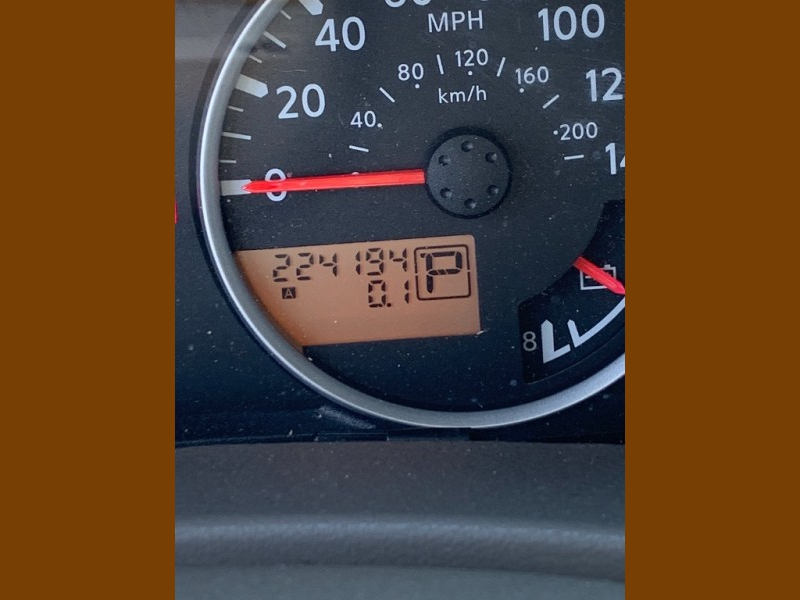 Nissan Pathfinder 2008 price $7,995