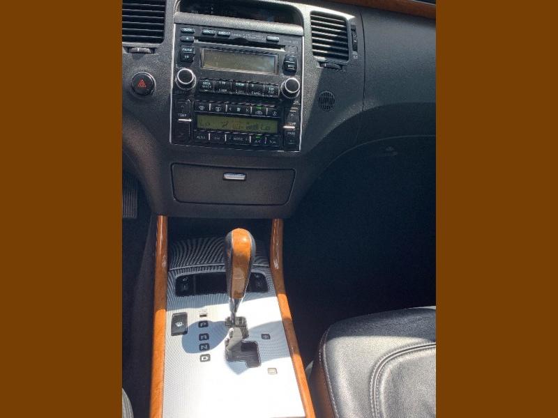 Hyundai Azera 2007 price $7,995