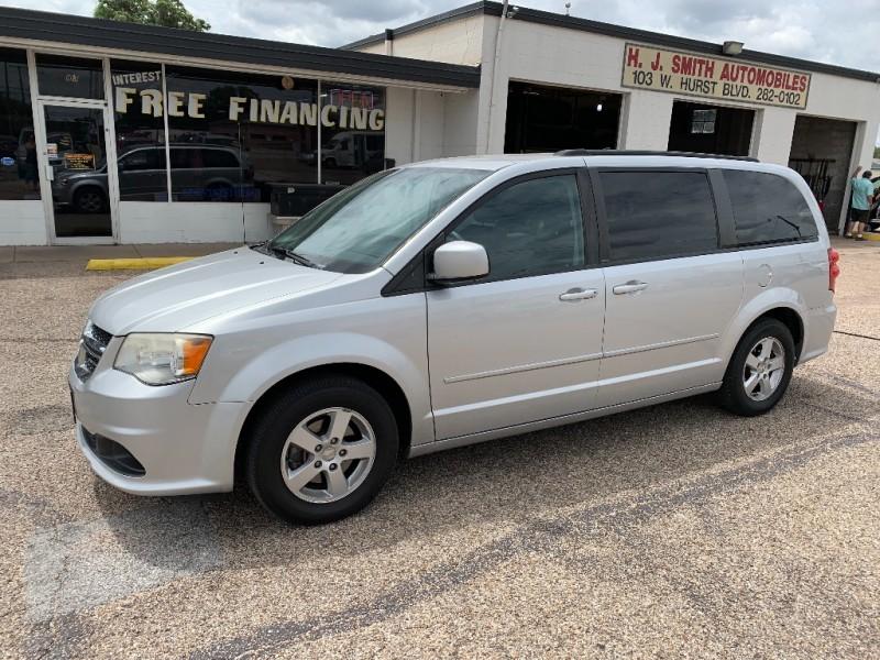 Dodge Grand Caravan 2012 price $9,995
