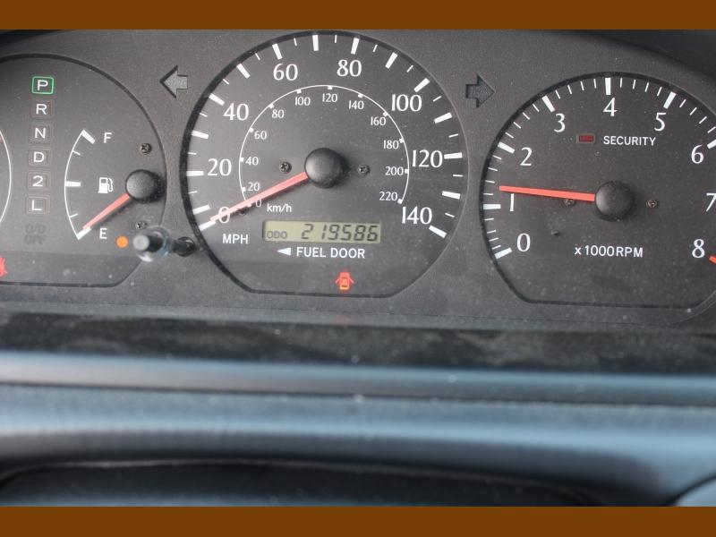 Toyota Camry Solara 2002 price $5,995