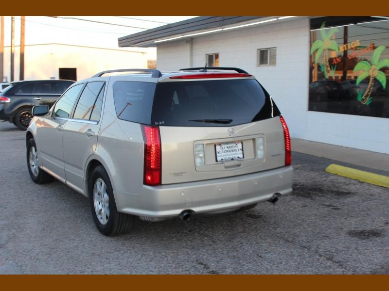 Cadillac SRX 2007 price $8,995