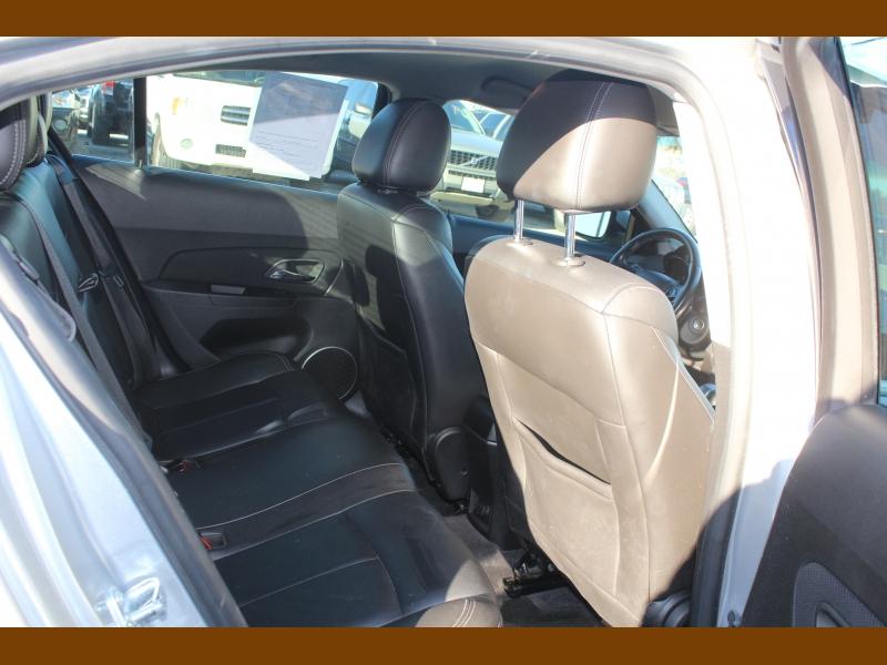 Chevrolet Cruze 2011 price $9,995