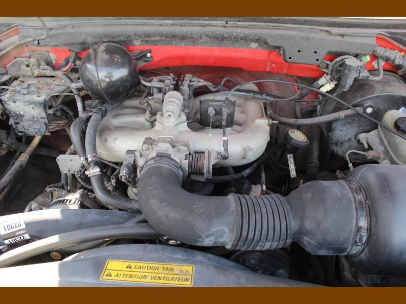 Nissan Titan 2006 price $9,995