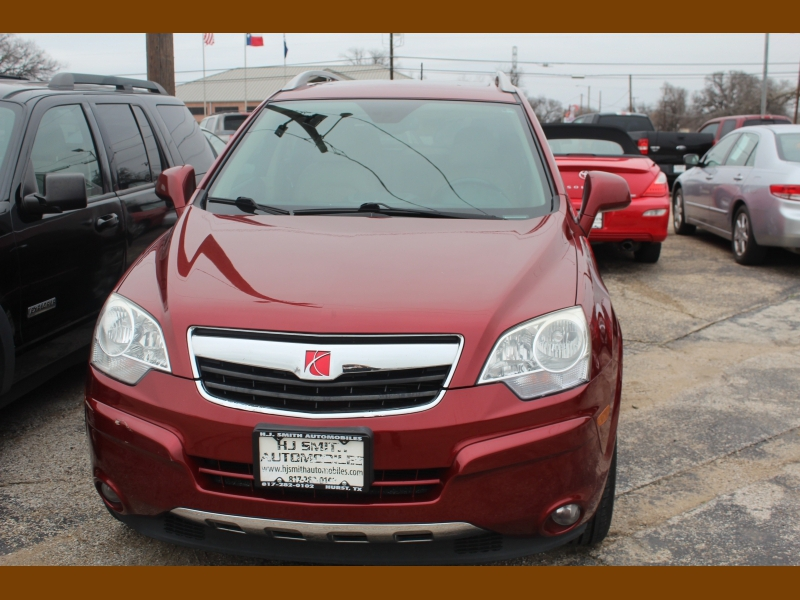 Saturn VUE 2008 price $9,995