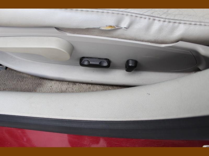 Chevrolet Impala 2011 price $7,995