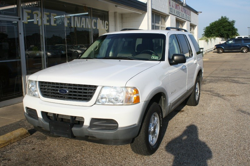 Ford Explorer 2002 price $5,995