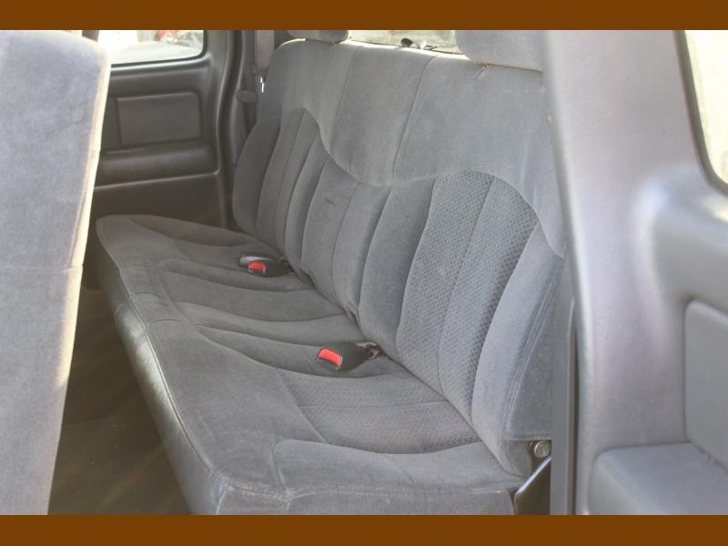 Chevrolet Silverado 1500 2002 price $5,995