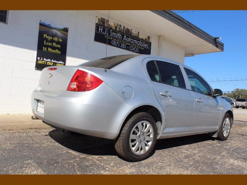 Chevrolet Cobalt 2010 price $5,995