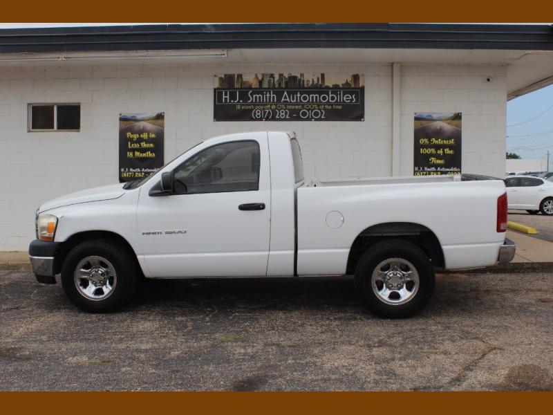 Dodge Ram 1500 2006 price $6,995