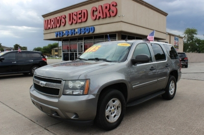 2008 Chevrolet Tahoe 2WD 4dr 1500 Commercial