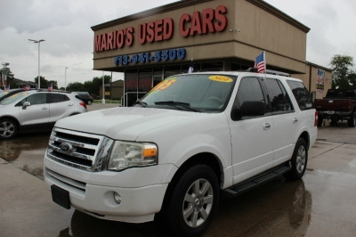 2010 Ford Expedition 2WD 4dr SSV