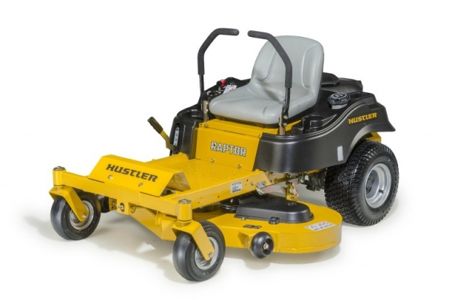 Hustler mowers trimstar msrp